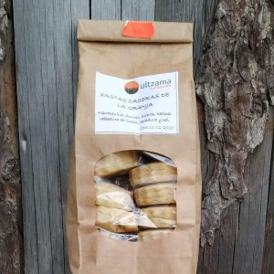 Pastas artesanales de la Granja